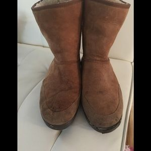 Men's size 9 ugg boots